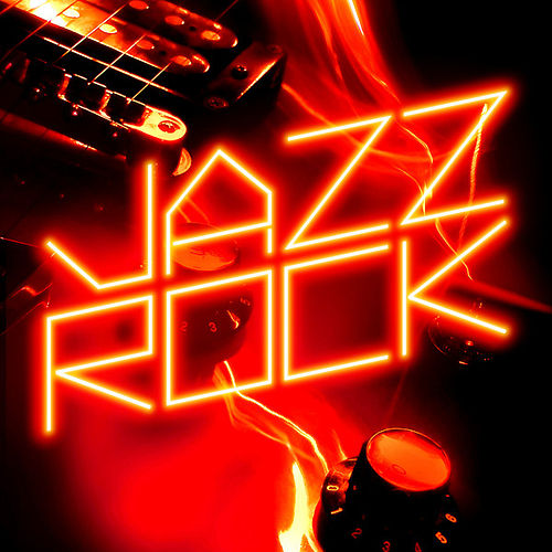 Jazz Rock von Various Artists
