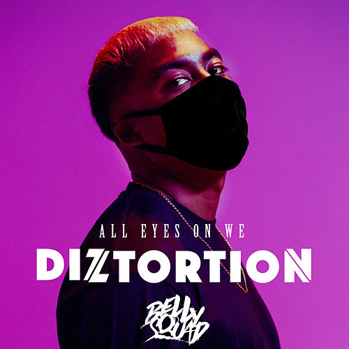 All Eyes on We by Diztortion