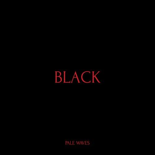 Black von Pale Waves