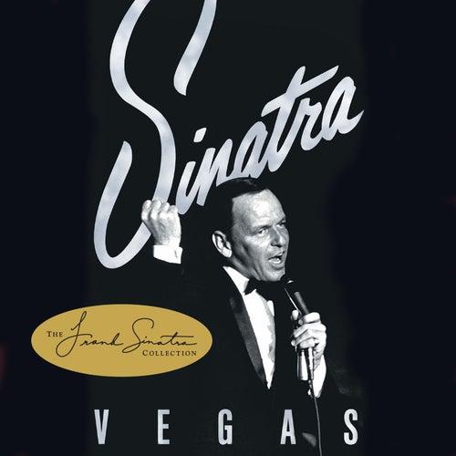 Vegas (Live) by Frank Sinatra