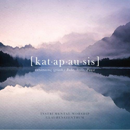 Katapausis by Glaubenszentrum