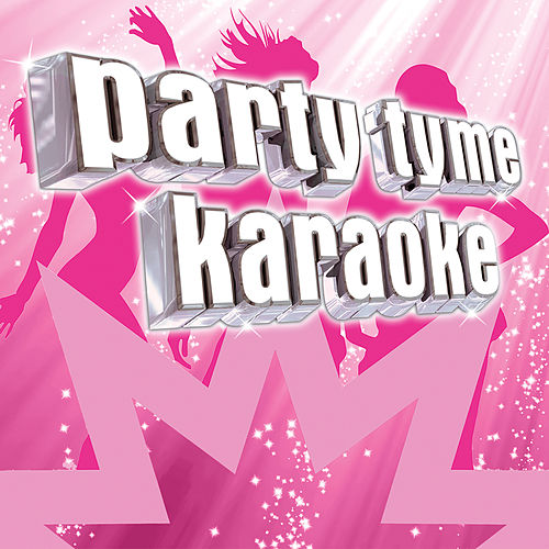 Party Tyme Karaoke - Pop Female Hits 8 by Party Tyme Karaoke