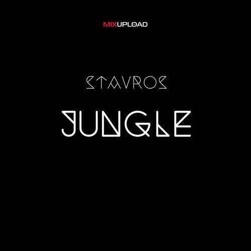 Jungle! de Stavros
