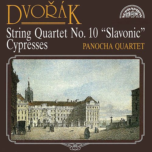 Dvořák: String Quartet No. 10