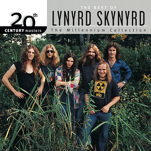 20th Century Masters: The Millennium Collection: Best Of Lynyrd Syknyrd by Lynyrd Skynyrd