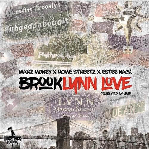 Booklynn Love (feat. Marz Money, Rome Streetz & Estee Nack) von PR Dean