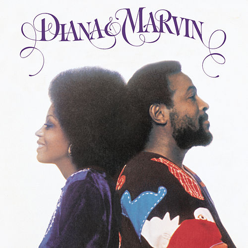 Diana & Marvin (Reissue) de Diana Ross