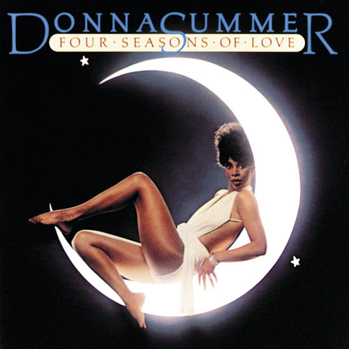 Four Seasons Of Love (Reissue) von Donna Summer