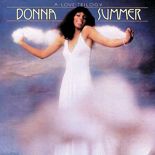 A Love Trilogy von Donna Summer