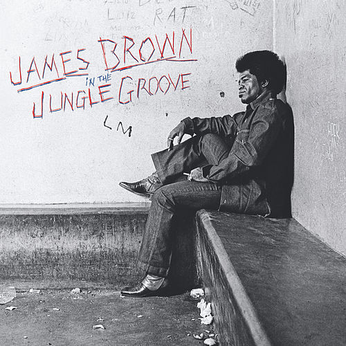 In The Jungle Groove (Reissue) de James Brown