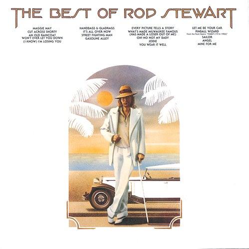 The Best Of Rod Stewart (Reissue) by Rod Stewart