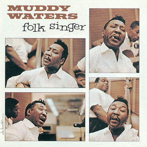 The Folk Singer von Muddy Waters