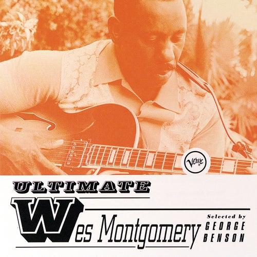 Ultimate Wes Montgomery von Wes Montgomery