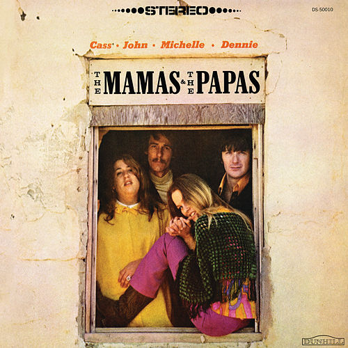 The Mamas & The Papas di The Mamas & The Papas