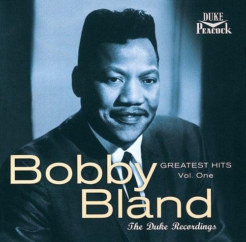 Greatest Hits, Vol. 1: The Duke Recordings (Reissue) de Bobby Blue Bland