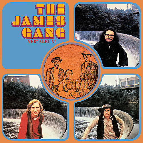 Yer' Album (Reissue) by James Gang