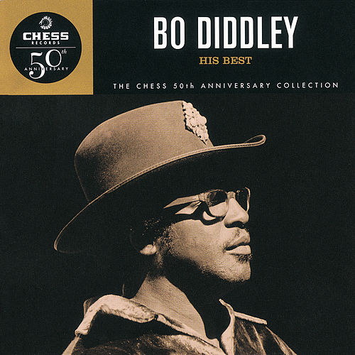 His Best fra Bo Diddley