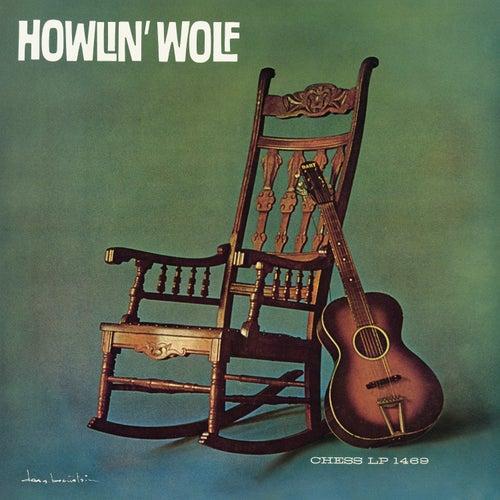 Howlin' Wolf by Howlin' Wolf