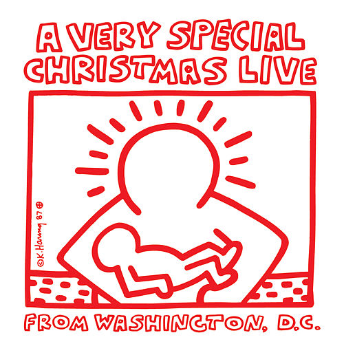 A Very Special Christmas Live From Washington D.C. von Various Artists