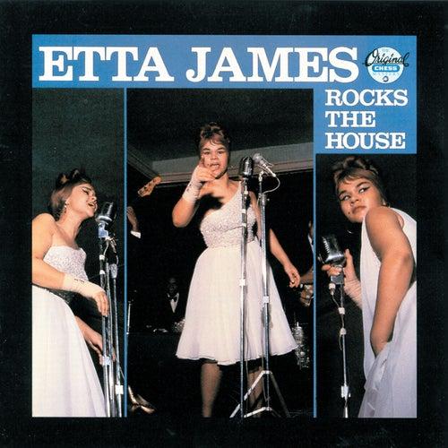Rocks The House (Reissue) by Etta James