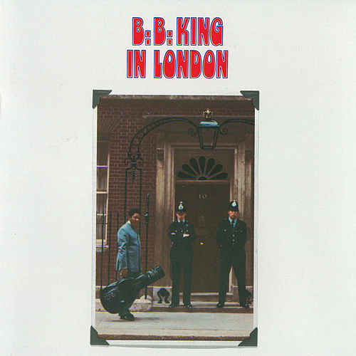 In London by B.B. King