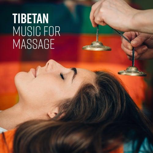 Tibetan Music for Massage de Massage Tribe