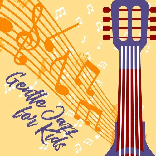 Gentle Jazz for Kids de Acoustic Hits
