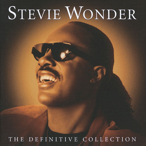 The Definitive Collection von Stevie Wonder