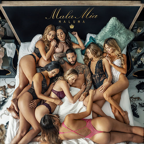 Mala Mía by Maluma