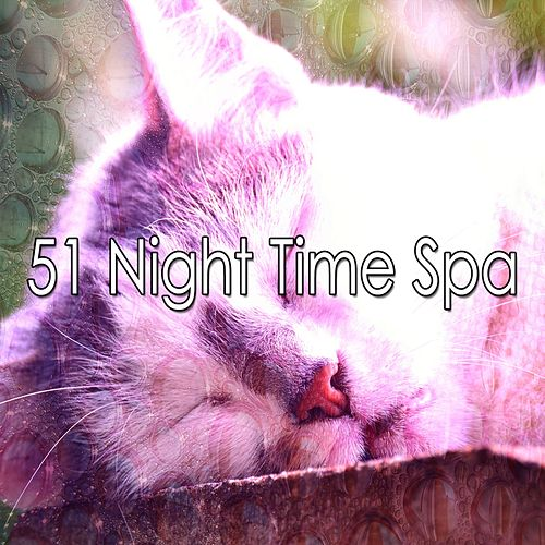 51 Night Time Spa von Rockabye Lullaby
