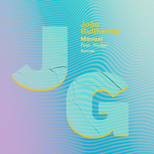 Manual (Remixes) de João Guilherme