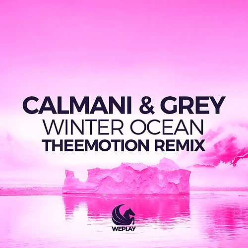 Winter Ocean (Theemotion Remix) von Calmani & Grey