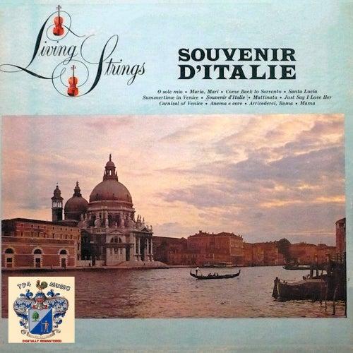 Souvenir D'Italie by Living Strings