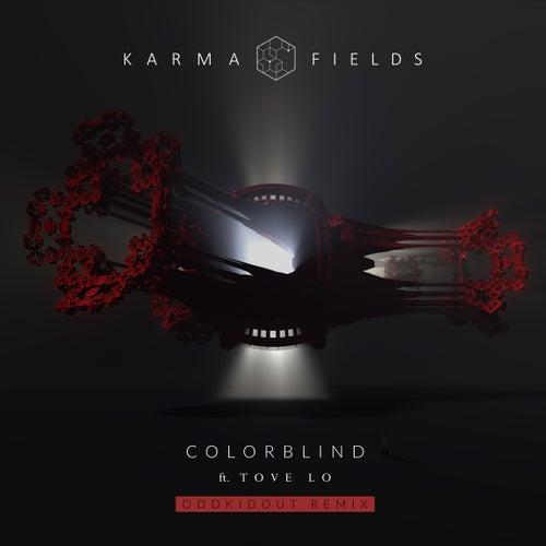 Colorblind (Oddkidout Remix) von Karma Fields