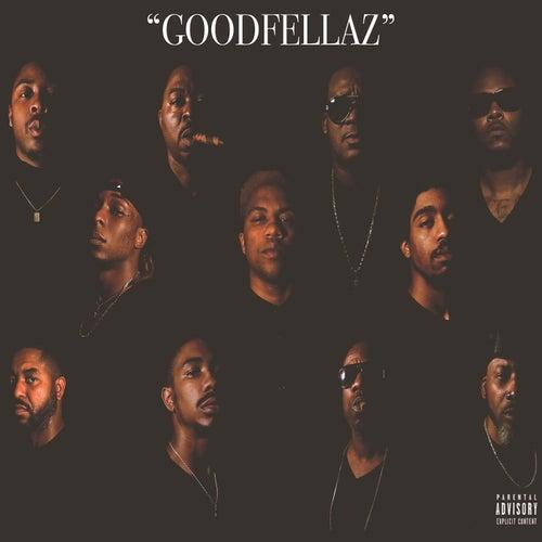 GoodFellaz de Various Artists