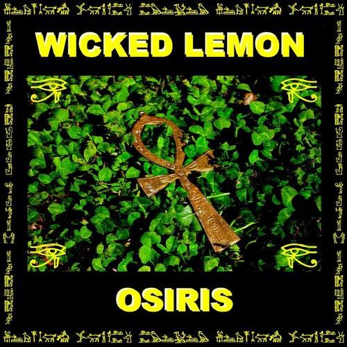Osiris by The Wicked Lemon
