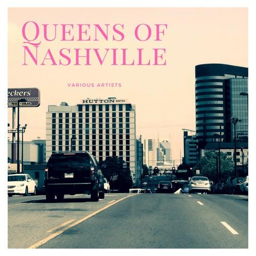 Queens of Nashville de Various Artists