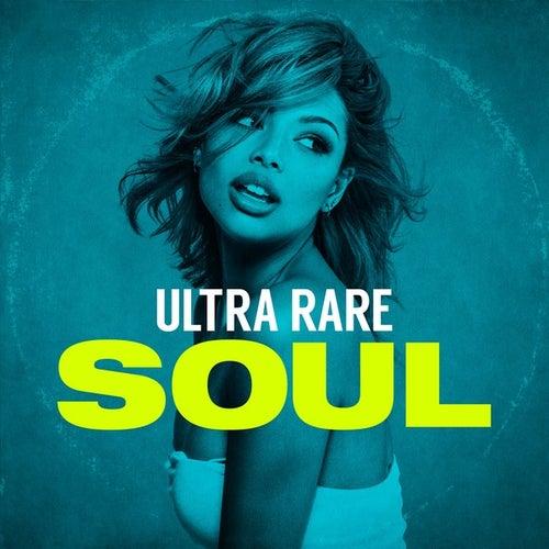 Ultra Rare Soul von Various Artists