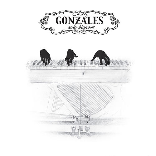 Solo Piano III von Chilly Gonzales
