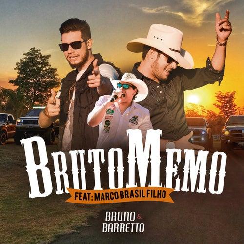Bruto Memo de Bruno & Barretto