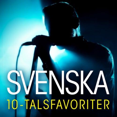 Svenska 10-talsfavoriter by Various Artists