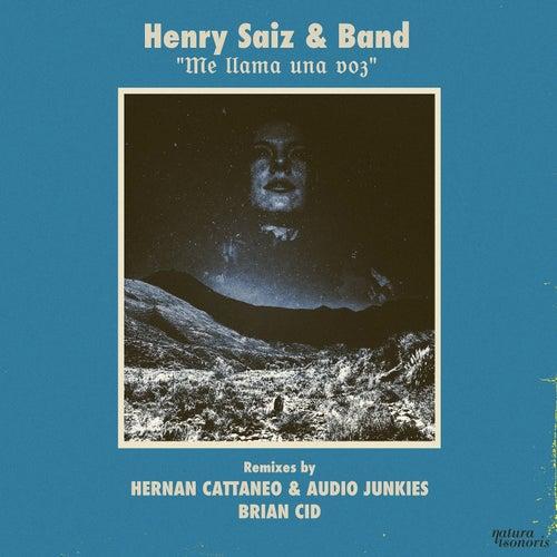 Me Llama Una Voz de Henry Saiz