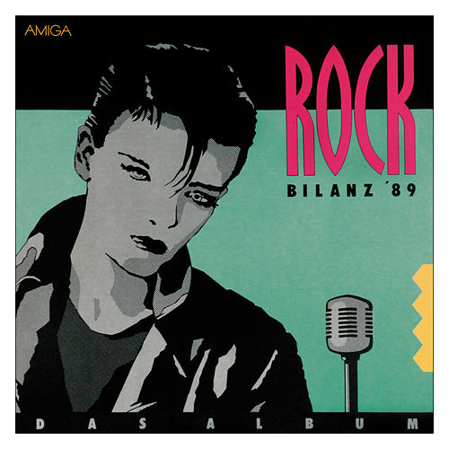 Rock-Bilanz 1989 von Various Artists