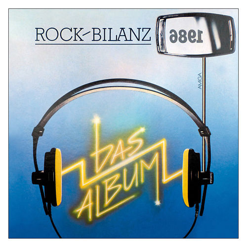 Rock-Bilanz 1986 von Various Artists