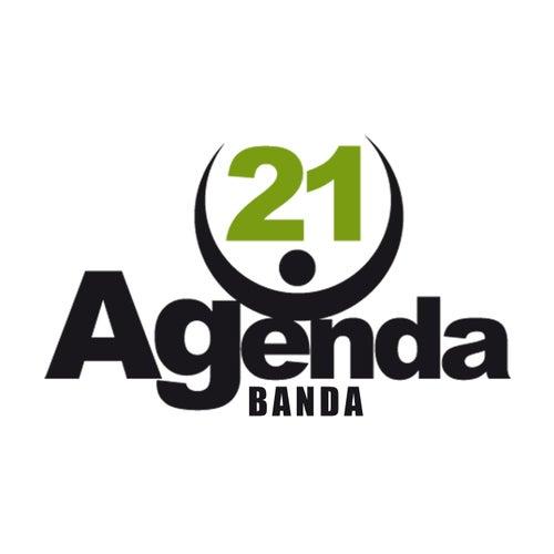 Trabalho de Agenda 21