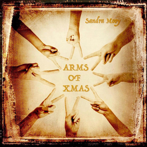 Arms Of Xmas by Sandra Mooy