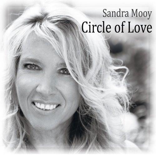 Circle Of Love by Sandra Mooy