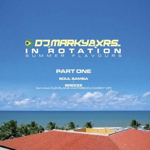 Soul Samba / Breeze VIP von DJ Marky