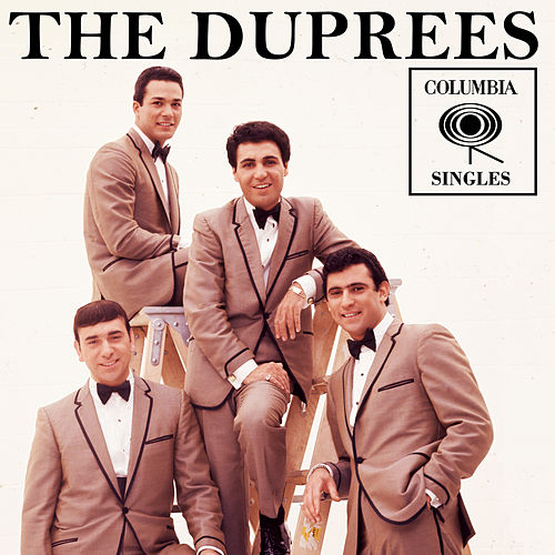 Columbia Singles by The Duprees