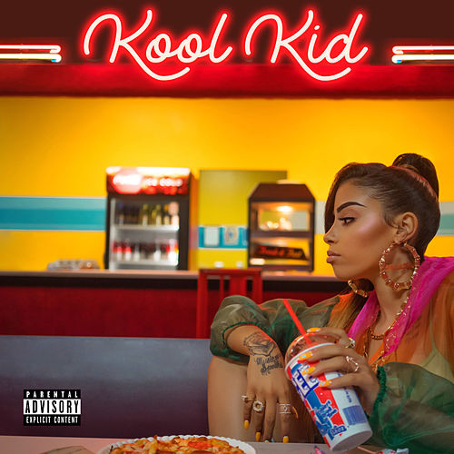Kool Kid by Layton Greene
